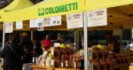Campagna Amica, domani al via il più grande mercato contadino del sud Italia al coperto