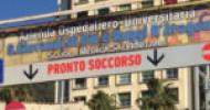 GMD 2020, l'impegno di Donatorinati Polizia di Stato presso l'ospedale di Salerno