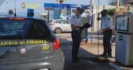 Carburanti nocivi e illeciti contabili: la Guardia di Finanza sequestra un impianto a Pontecagnano