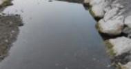 Lo sversamento nel fiume Dragone: le rassicurazioni del Comune