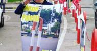 Emergenza parcheggi Ruggi, la Fp Cgil chiede intervento urgente