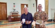 Strade sicure, il sindaco di Salerno incontra il comandante del Reggimento Guastatori