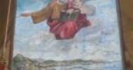 Atrio del Duomo di Salerno, oggi alle ore 19 celebrazione eucaristica e tradizionale alzata del Panno di San Matteo