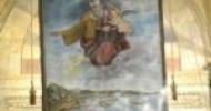 Verso San Matteo, l'Alzata del Panno presso l'atrio del Duomo di Salerno (video)