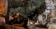 Grande evento green nelle Grotte di Castelcivita