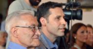 Festa per gli 80 anni di Tommaso Avagliano e i suoi quarant'anni di editoria.