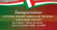 """Oggi l'inaugurazione a Mercato San Severino del Centro Polifunzionale diurno """"Gerardo Pisani"""""""