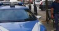 Polizia, Nocera: tentato omicidio di un cittadino indiano in un MONEY TRANSFER