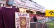 La Reggiana non si presenta, 3-0 a tavolino e Salernitana prima?
