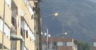 Operai senza casco di sicurezza in azione per lavori appaltati dal Comune di Salerno, la denuncia di Gigi Vicinanza della Cisal provinciale