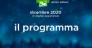 Giffoni Winter Edition, prosegue la prima edizione natalizia online