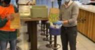 Sempre aperti a donare: 200 pasti a settimana con McDonald's e Banco Alimentare nel salernitano