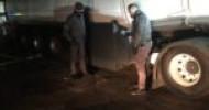 Roccapiemonte, sequestrati 30mila litri di gasolio