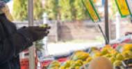 Mercati alimentari in Campania, ok per l'ordinanza di riapertura