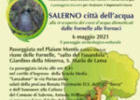 Salerno, città dell'acqua
