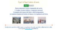 """Partenope experience, domenica 6 giugno il tour: """"Porto di Napoli: l'ombelico del mondo"""""""