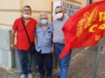 Officine Buonocore: riprese le relazioni sindacali, revocato lo sciopero proclamato per martedì 27 luglio