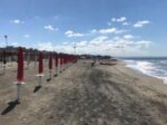 Campania, cercasi spiaggia libera