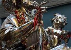 Solennità di san Matteo 2021
