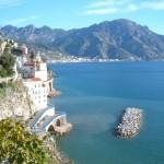 Atrani e la Costiera Amalfitana