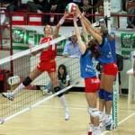 Aito Sarno Volley, medaglia di bronzo