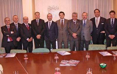 9287a78a1175 Eletto il Consiglio Direttivo di Confindustria Salerno che ...