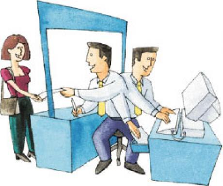 Tuili (VS): cercasi Operatori di sportello diplomati e con buone competenze informatiche