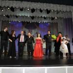 I MusicaStoria in concerto a Zhodino
