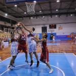 Carpedil Salerno Basket