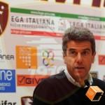 Carlo Perrone (www.ussalernitana1919.it)