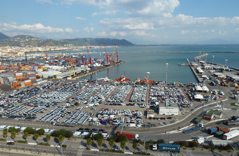 Transport Logistic di Shanghai, successo per il porto di ...