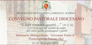 Convegno Diocesano 2016