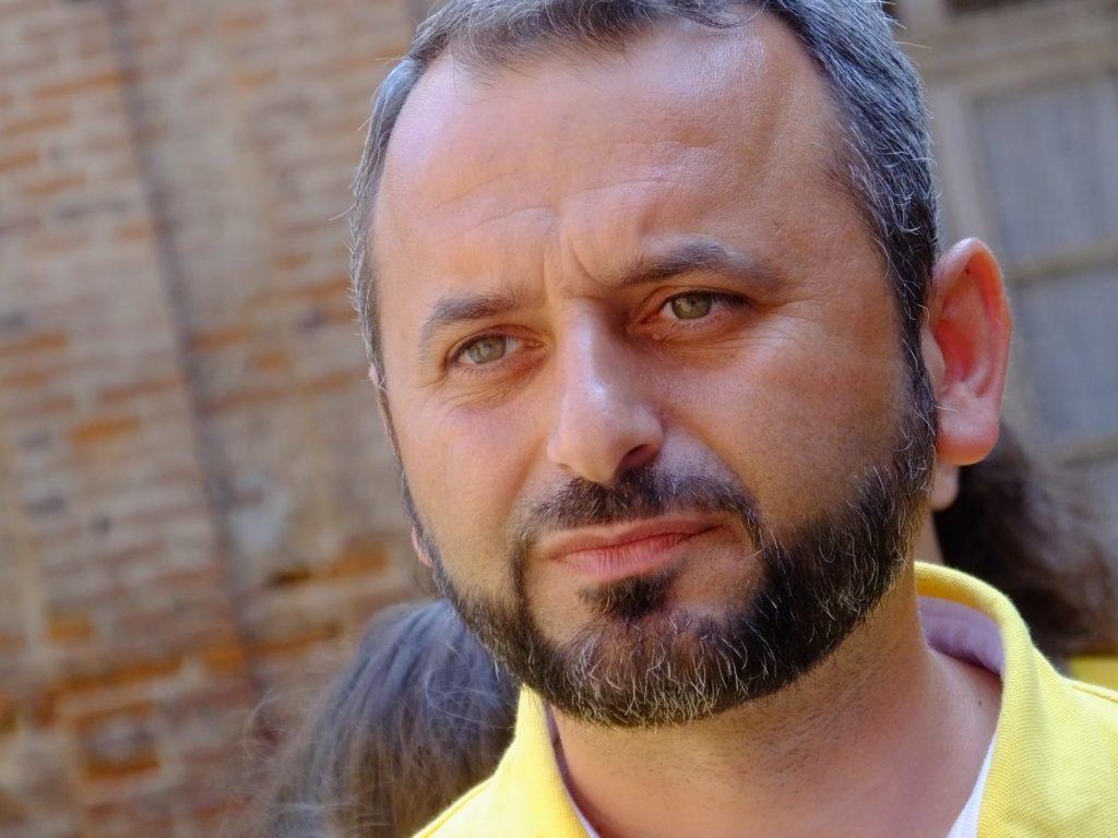 Dalla bombe della Siria a Salerno: ai Salesiani la ...