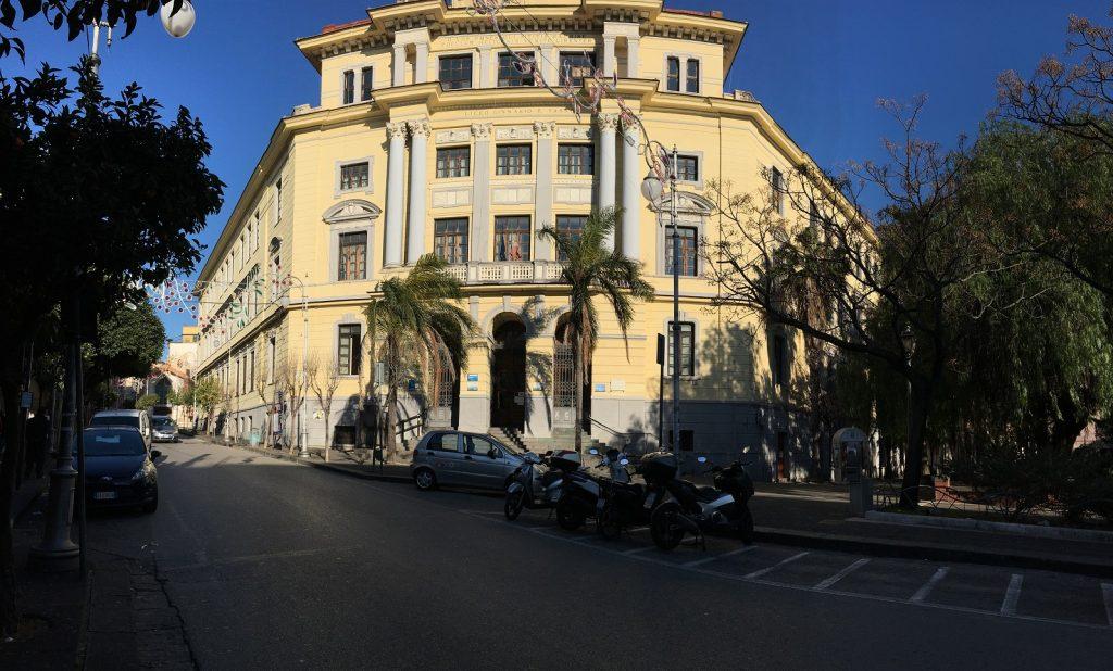 La Notte Bianca delle culture al Liceo Tasso di Salerno ...