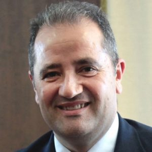 Elio Masciovecchio è stato nominato Commissario dell ...
