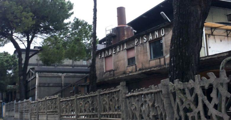 Fonderie Pisano. Il Parco delibera contro la delocalizzazione a Buccino. L'appello della Cisal al Pd: