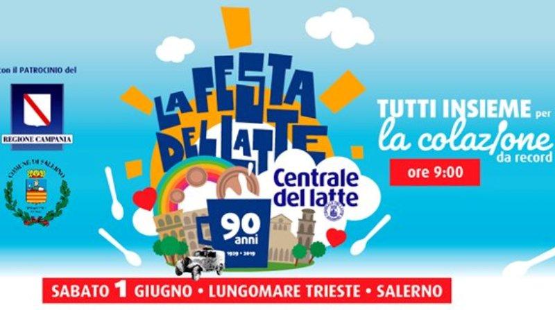 I 90 della Centrale del latte di Salerno (video) | TDS ...