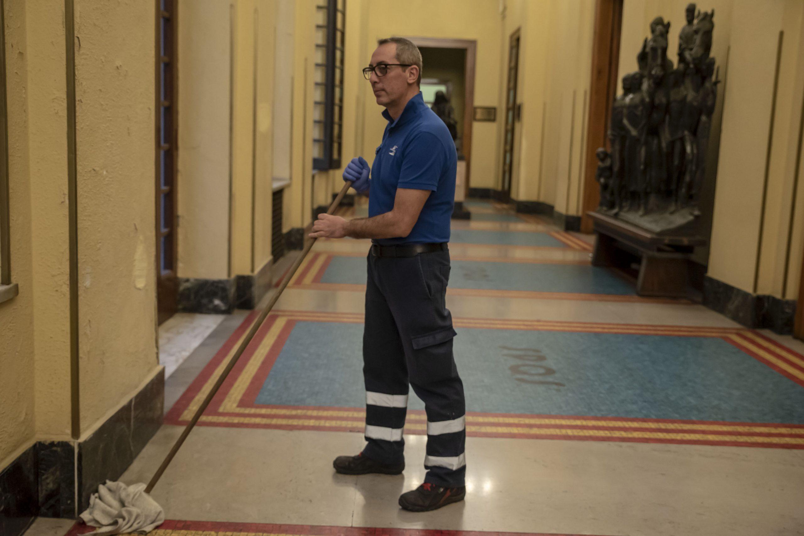 Salerno Pulita, nessuno perderà il posto di lavoro | TDS ...