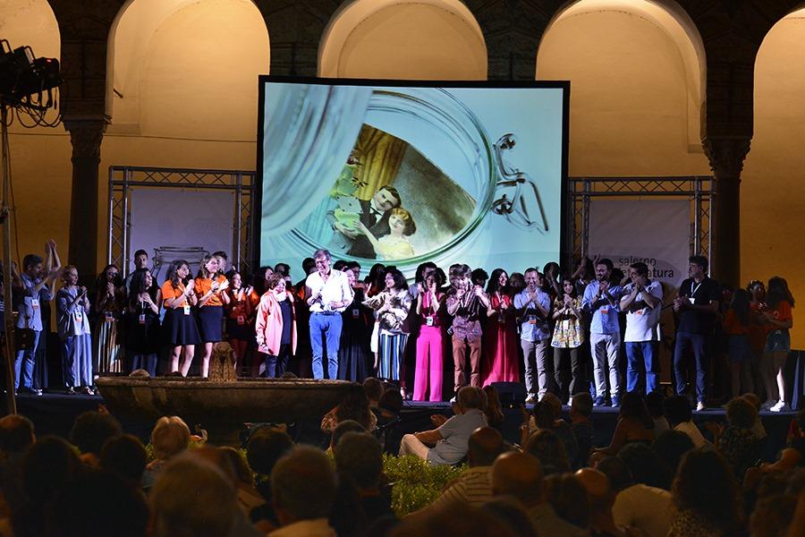 Salerno Libro d'Europa: entro il 10 aprile le iscrizioni ...