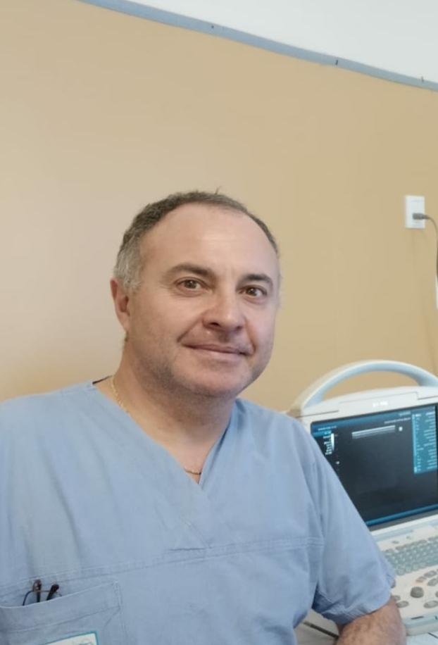 """""""Sono un operatore sanitario positivo al Covid-19 ..."""